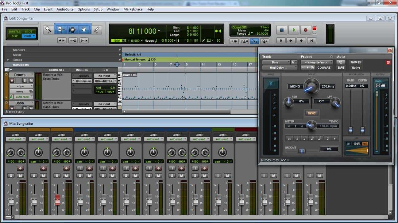Free DAW Software! Digital Audio Workstations  BPB
