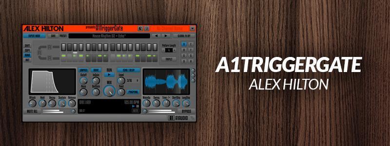 A1TriggerGate by Alex Hilton.