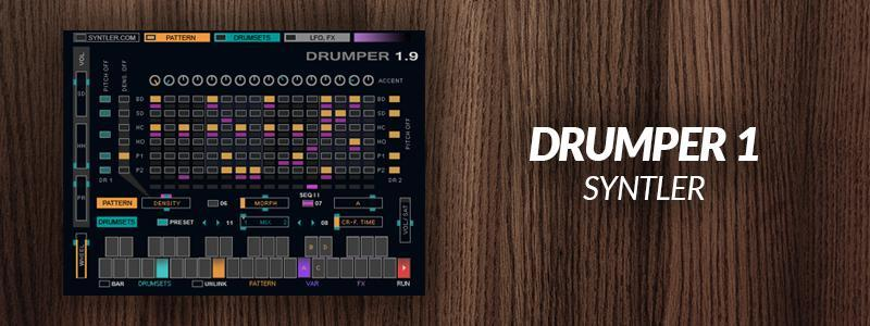 Drumper 1 by Syntler.