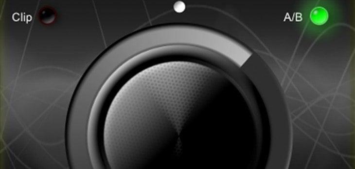 Free sTilt Linear Phase Filter VST Plugin by TBProAudio.
