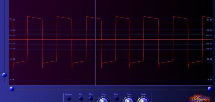 FREE Oscarizor VST Plugin Released By Sugar Audio.