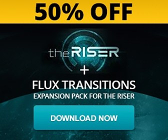 Get The Riser for 50% OFF!