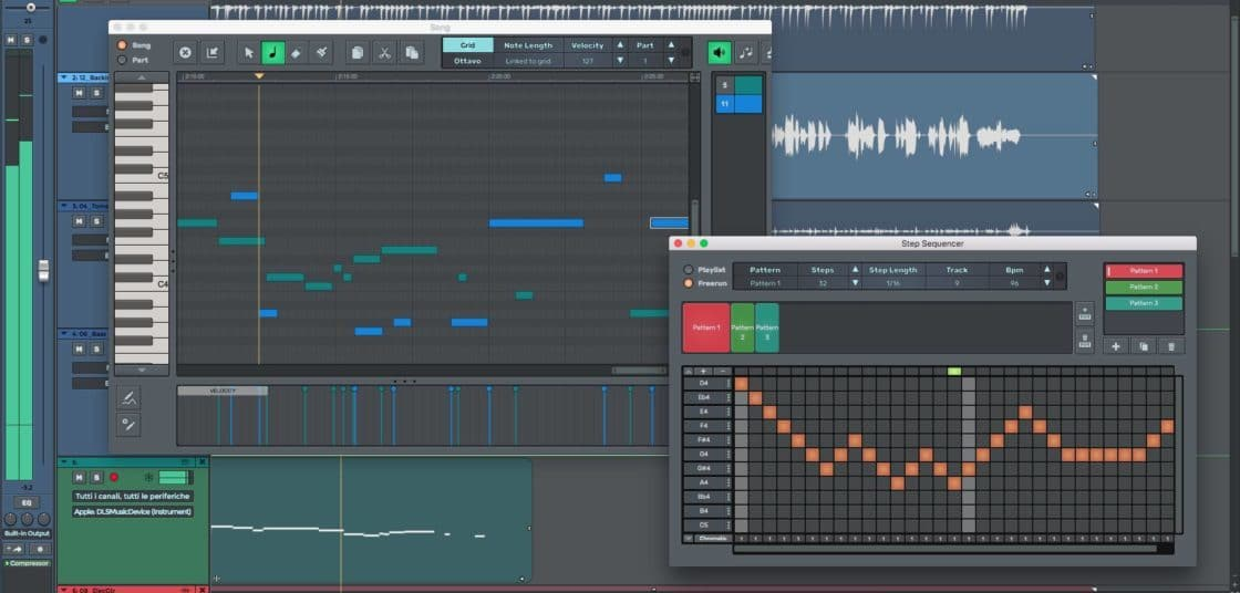 n-Track Studio 8 Review - Bedroom Producers Blog