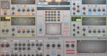 Wiggle Synthesizer REVIEW