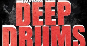 Drum Depot Deep Drums REVIEW