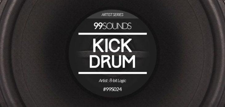 Free Kick Drum NI Kontakt Instrument By Drew Lake!