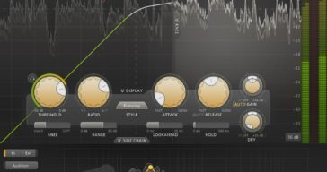 FabFilter Pro-C2 Review