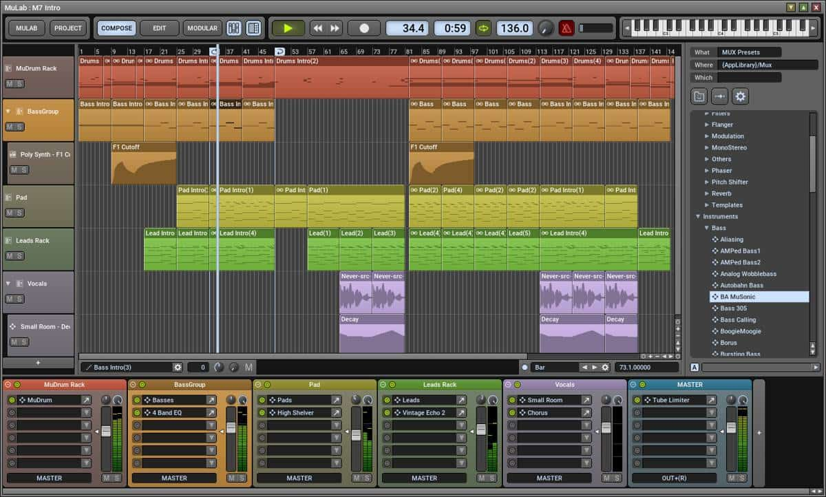 mutools releases mulab 7 free amp ul   bedroom producers blog