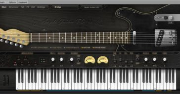 Ample Guitar TC II Review