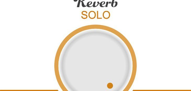 Free Reverb SOLO VST Plugin By Acon Digital and Reverb.com.