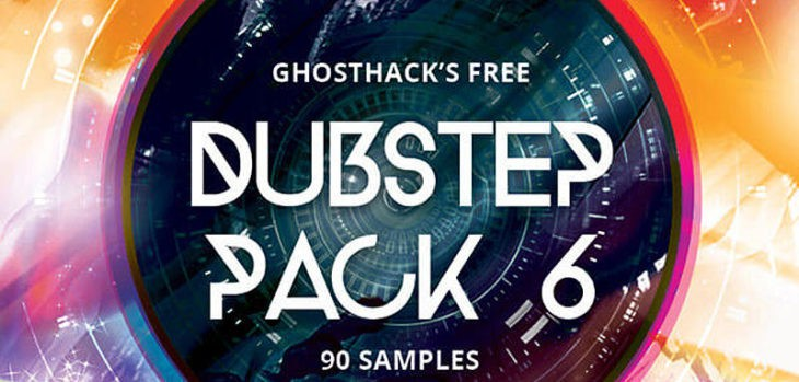 Free Trap And Dubstep Sample Pack Released By Ghosthack - Bedroom ...