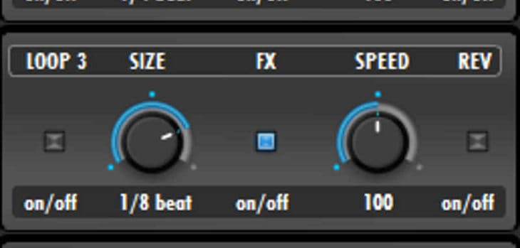 Free Insta Looper VST Plugin by Audio Blast.