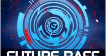 Future Bass Volume 1 Sound Bank for NI Massive