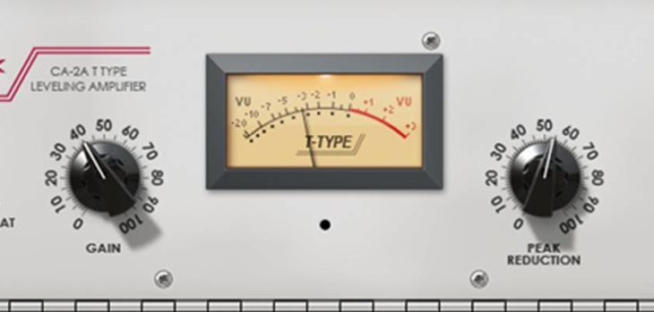 Cakewalk's CA-2A Leveling Amplifier FREE For A Limited Time