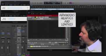 5 FREE Mastering VST/AU Plugins Released By Airwindows!