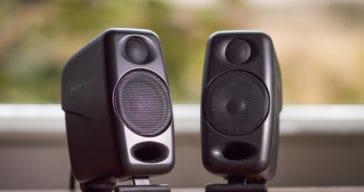 IK Multimedia iLoud Micro Monitors Review