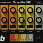 Cassette 808