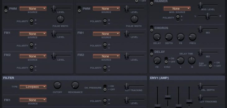 Cobalt VST Synthesizer Is Now FREE & 64-bit Compatible!