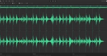 "Audiotool Releases Free ""Probe"" Online Audio Editor"