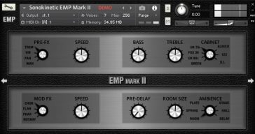 Get Sonokinetic EMP Mark II For FREE (Only 2 Days Left!)