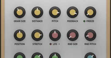 Audiority GrainSpace Review