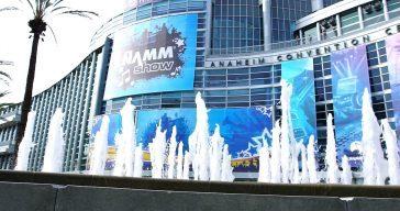 NAMM Show 2017