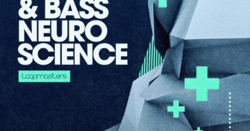 Loopmasters Drum & Bass Neuro Science Review