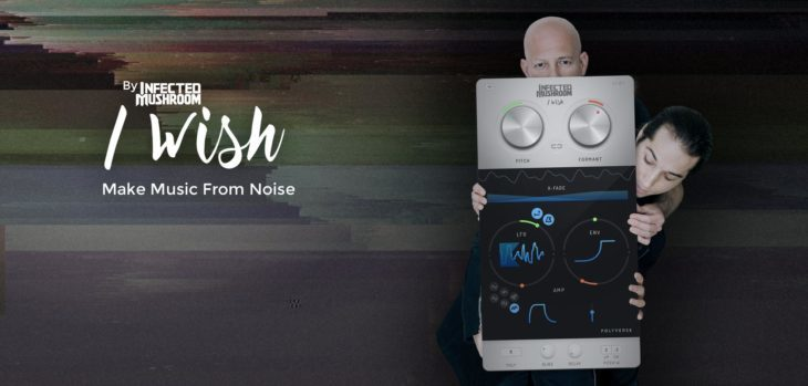 """Polyverse Music """"I Wish"""" By Infected Mushroom Review"""