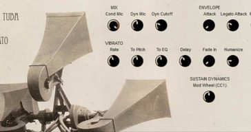 Karoryfer Releases Free War Tuba SFZ Sample Library