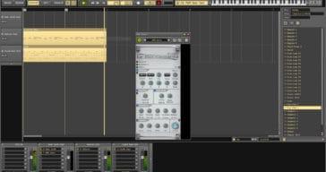 MV's Plugins Releases Free La Voz Cantante Vocoder Effect