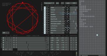 Dynamic Tonality Updates Free XronoMorph Rhythmic Loop Generator