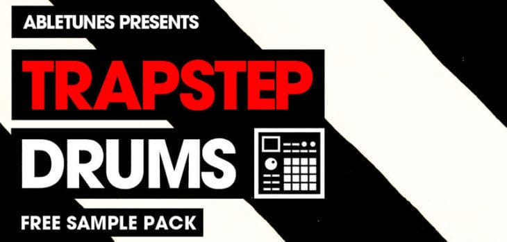 Abletunes Releases Free Trapstep Drums Sample Pack