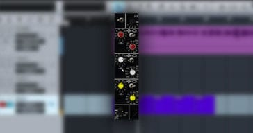 Absession Releases Free Filteq 3-Band Equalizer VST/AU Plugin
