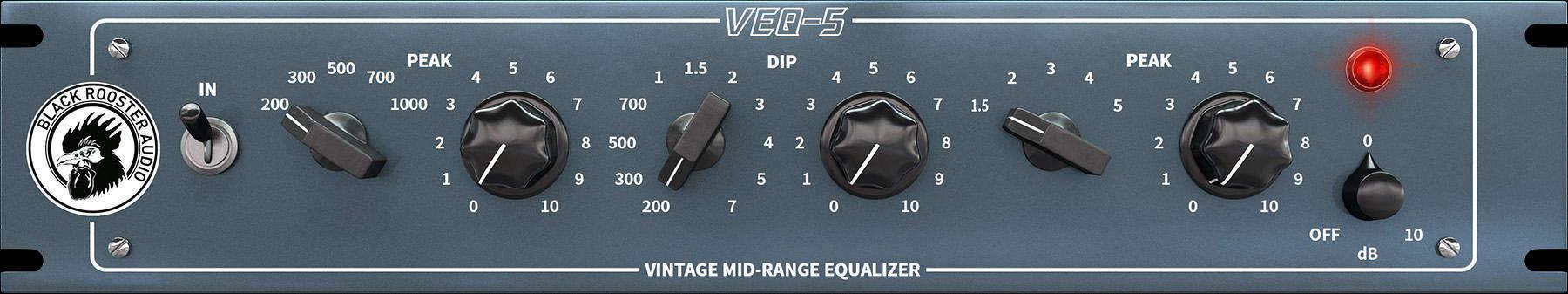 VEQ-5