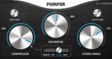 W.A. Production Pumper Review