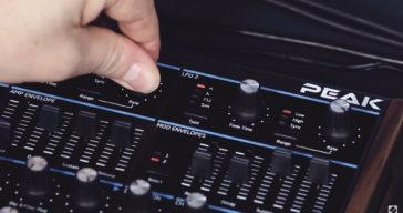 Novation Peak & Novation Mono Station Synthesizers Leaked!