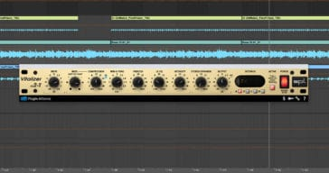 Plugin Alliance SPL Vitalizer Mk2-T Review
