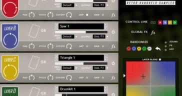 Impact Soundworks Releases Free Super Audio Boy For Kontakt