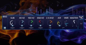 Volko Audio Releases Free NTI Nightpro EQ3D Equalizer Emulation