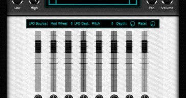 Free Drum Machine VST/AU Plugin By 99Sounds & SampleScience
