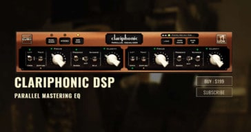Kush Audio Clariphonic DSP mkII Review