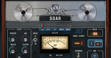 Joey Sturgis Tones Soar Review
