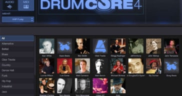 DrumCore 4 Prime Review