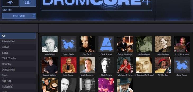 DrumCore 4 Prime Review