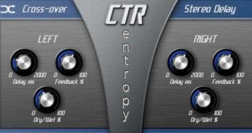Cut Through Recordings Releases Free Entropy Delay VST Plugin