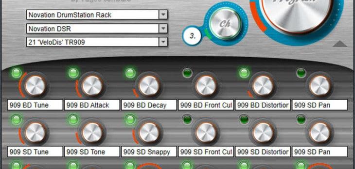 "Vague Software Releases Free ""Selector"" MIDI Control VST Plugin"