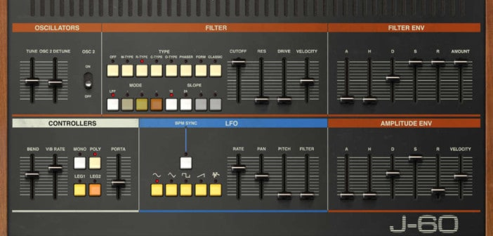 IK Multimedia Releases Syntronik Free Virtual Instrument