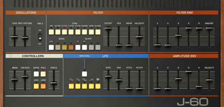 IK Multimedia Releases Syntronik Free Virtual Instrument