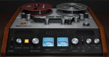 Get 50% OFF BeatSkillz Relight Tape Saturation VST/AU Plugin!