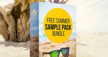 Ghosthack Releases Free Summer Sample Pack Bundle